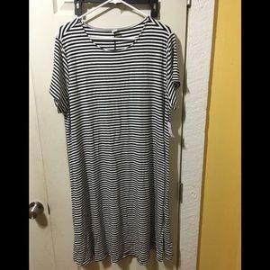 NWT - Old Navy Tee Shirt Dress